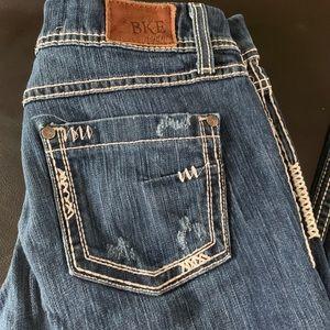 Buckle Sabrina jeans
